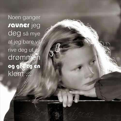 norske kjærlighets sitater