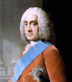 Lord Philip Chesterfield